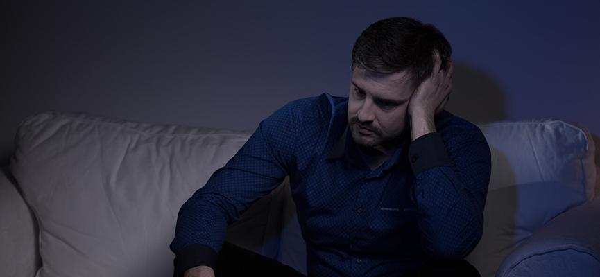Mengapa Pria Milenial Mengalami Krisis Seks?