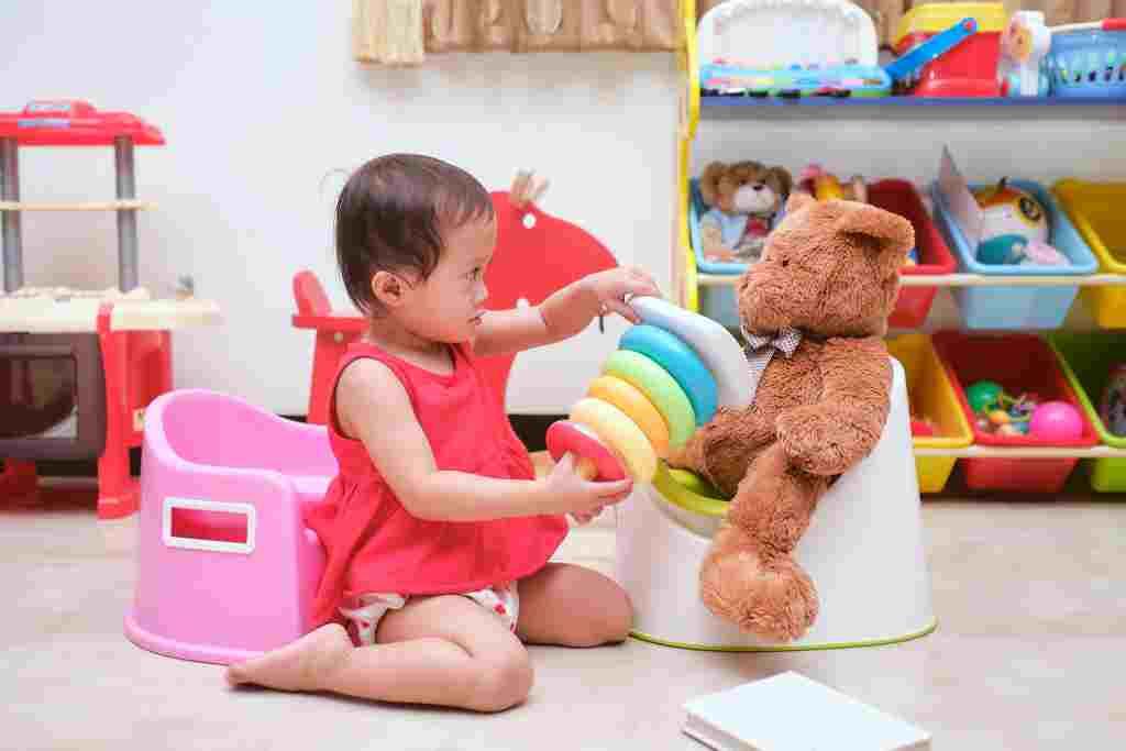 Anak Usia 1 Tahun Sudah Bisa Apa Saja? Kenali Tahap Perkembangannya