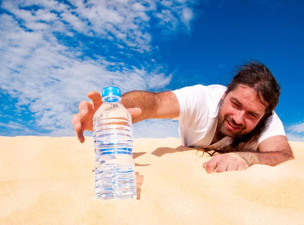 haus-akibat-kurang-minum-doktersehat