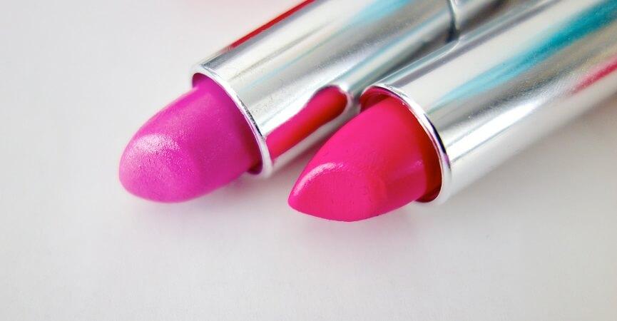 Efek Samping Bahaya Penggunaan Lipstik yang Perlu Anda Tahu