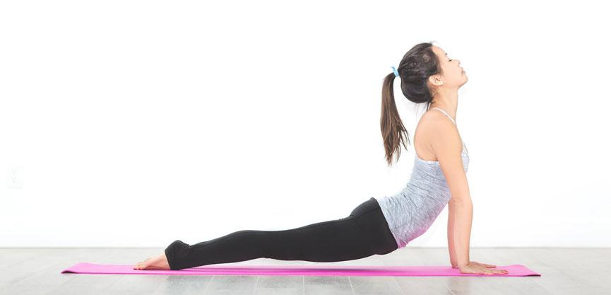Perlukan Menggunakan Celana Dalam Kalau Sudah Pakai Legging saat Olahraga?