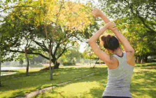 6 Gerakan Workout yang Membuat Tubuh Lebih Bugar