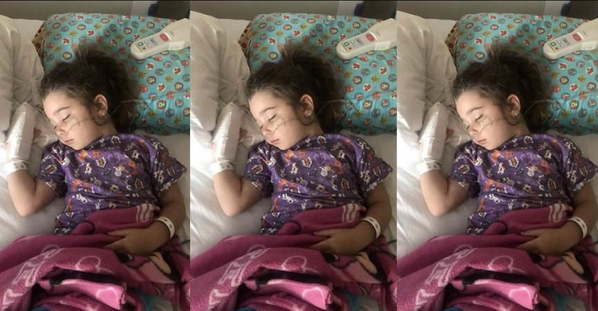 Lacey-Grace-menelan-air-kolam-renang-pneumonia-doktersehat
