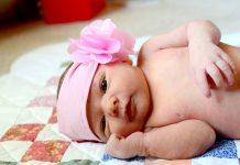 Doktersehat - Bayi Perempuan