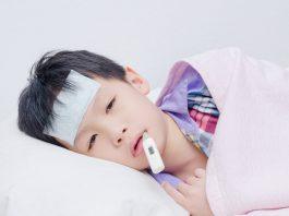doktersehat anak demam