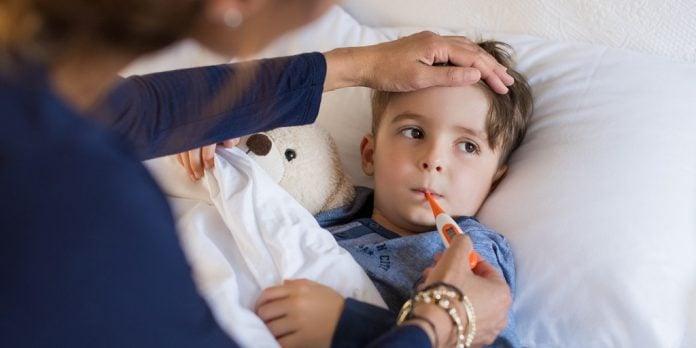 Ciri-ciri Demam Berdarah - DokterSehat