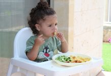 doktersehat finger food bayi