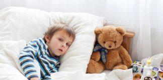 doktersehat gejala anak anemia