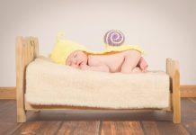 doktersehat jam tidur bayi