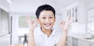 doktersehat makanan untuk gigi anak