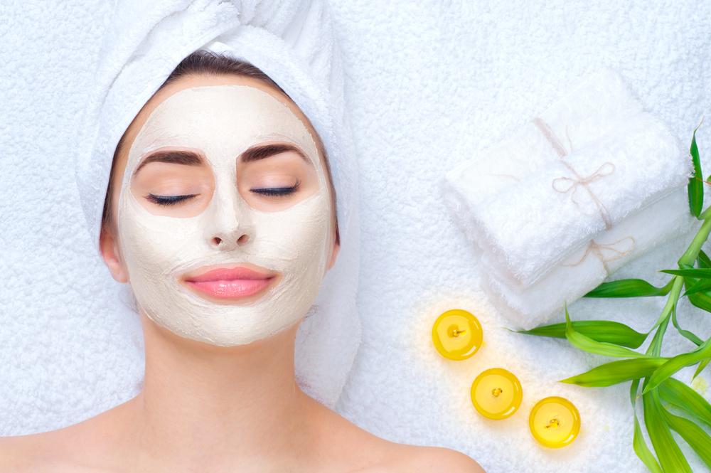 Image result for scrub kecantikan kulit wajah
