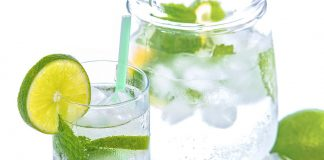 doktersehat-minuman-lemon-dan-mint