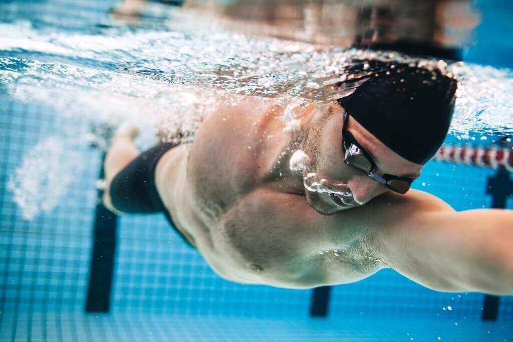 13 Manfaat Berenang yang Jarang Anda Ketahui