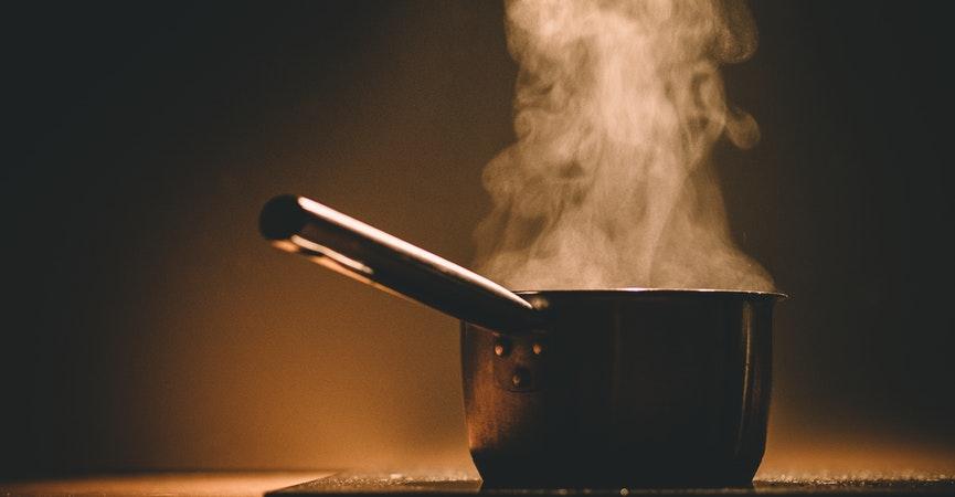 Jangan Disepelekan, Inilah 3 Manfaat Uap Nasi untuk Kesehatan Wajah