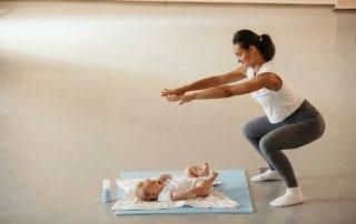 olahraga-setelah-melahirkan-doktersehat