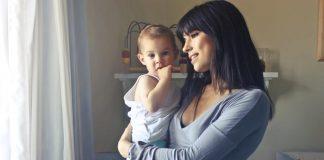 doktersehat bahaya menggendong bayi saat hamil
