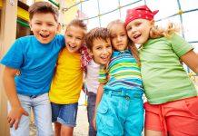 sikap toleransi anak