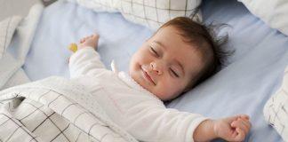 bayi tortikolis