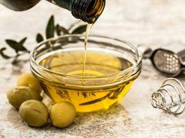 doktersehat minyak zaitun untuk pelumas