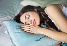 doktersehat tidur saat Lebaran