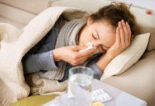 doktesehat flu setelah Lebaran