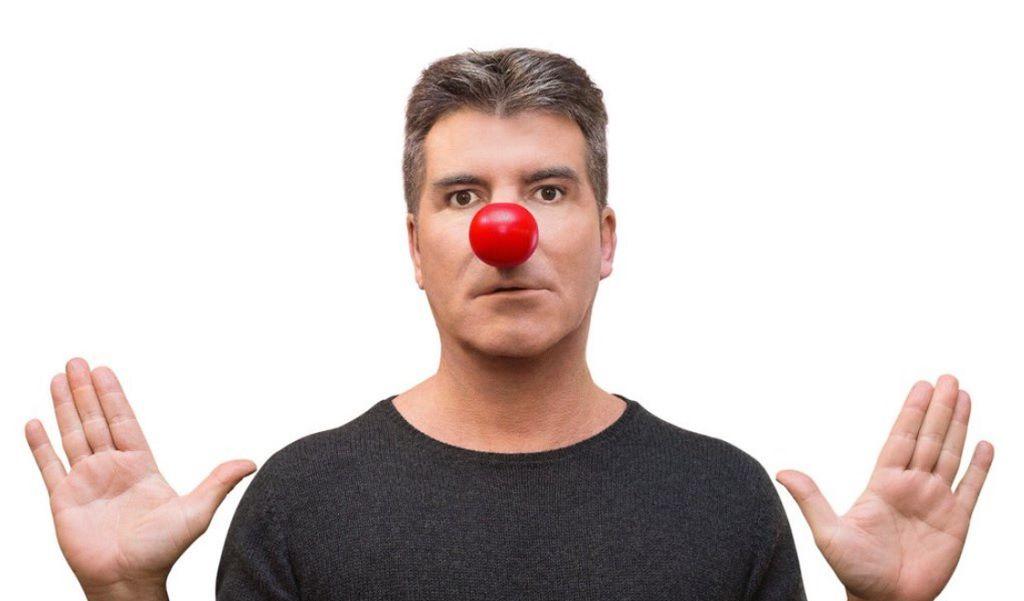 Simon Cowell Sudah Tidak Memakai Ponsel Selama 10 Bulan