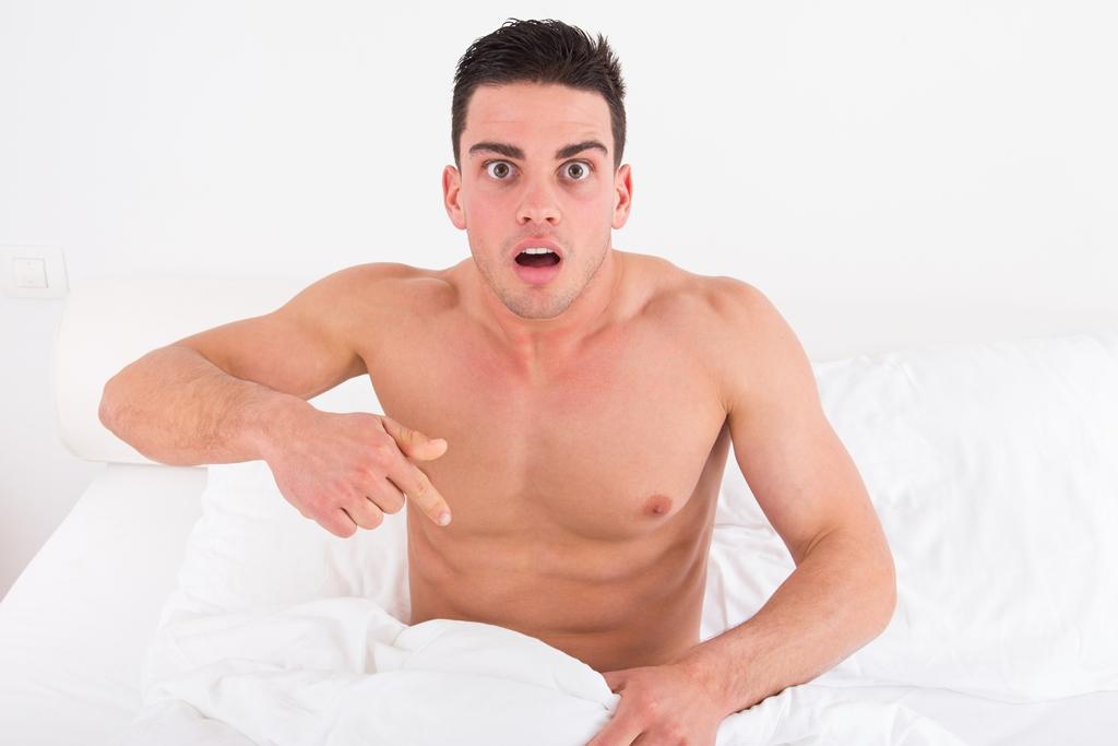 Mengapa Pria Selalu Ereksi Saat Bangun Tidur?