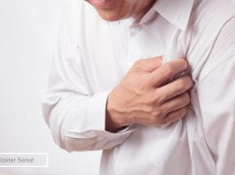 doktersehat serangan jantung