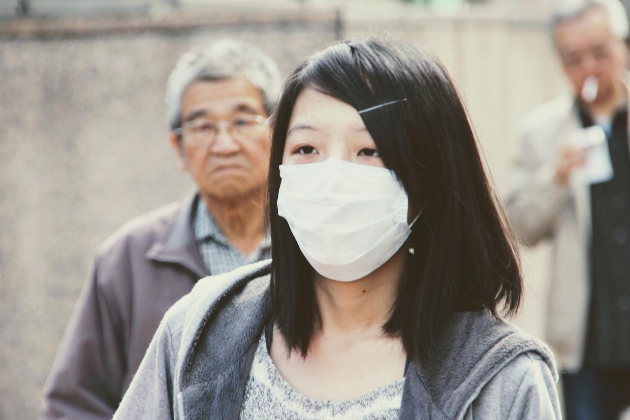 12 Dampak Polusi Udara bagi Kesehatan & Cara Menghindarinya