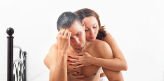 doktersehat pria pura-pura orgasme