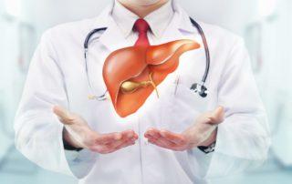Fatty Liver (Perlemakan Hati), Waspadai Bahaya dan Cara Mencegahnya!