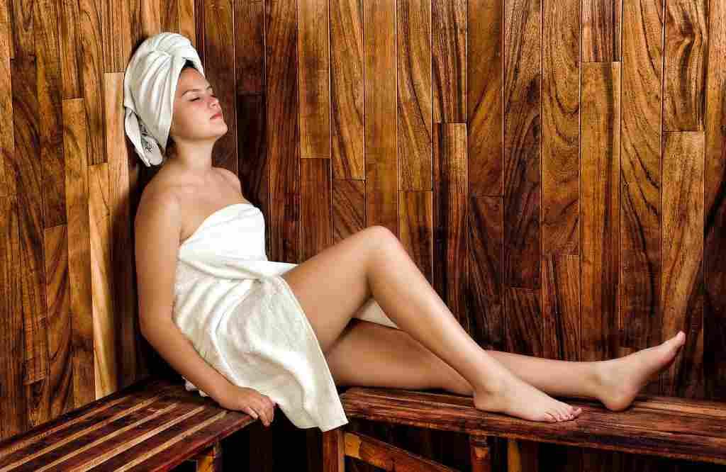 manfaat-sauna-doktersehat