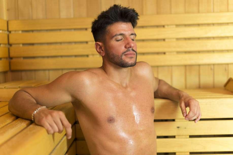 Efek Sauna untuk Kesehatan Tubuh dan Seksualitas Pria