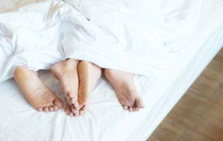 Memahami Fenomena Penis Captivus (Gancet), Mitos atau Fakta?