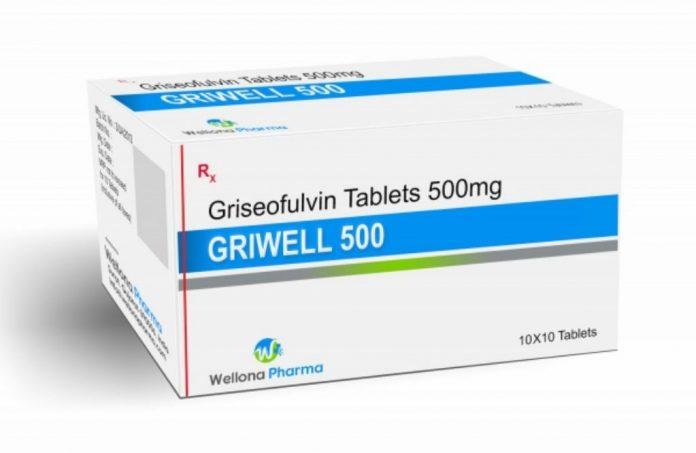 efek-samping-griseofulvin-doktersehat