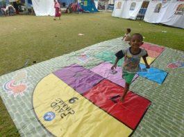 Doktersehat-pengungsi-korban-gempa-dan-tsunami palu