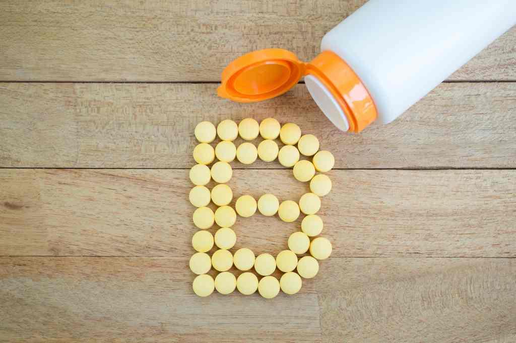 12 Manfaat Vitamin B Complex, Manfaat Vitamin B1 hingga Vitamin B12