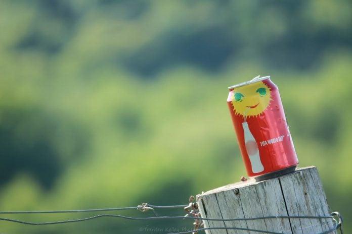 Nyeri Dada Usai Minum Soda, Tanda Bahaya?
