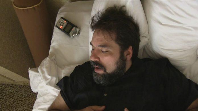 tidur-mendengkur-ngorok-doktersehat