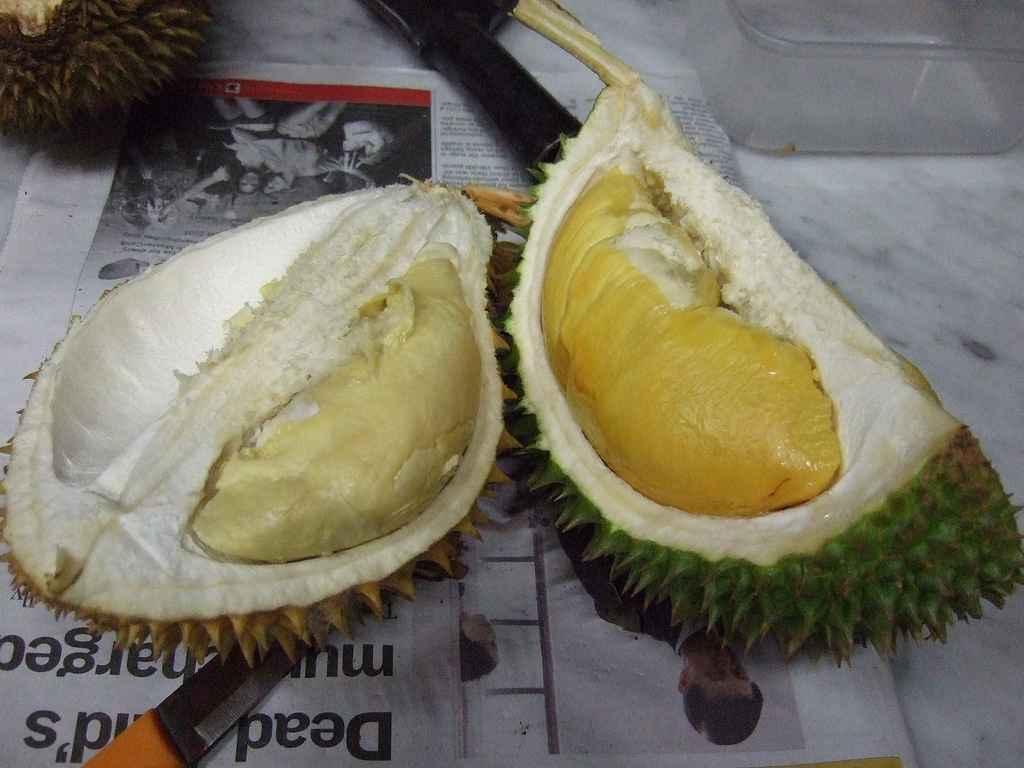Ini Waktu Terbaik Makan Durian dan Mitos di Baliknya