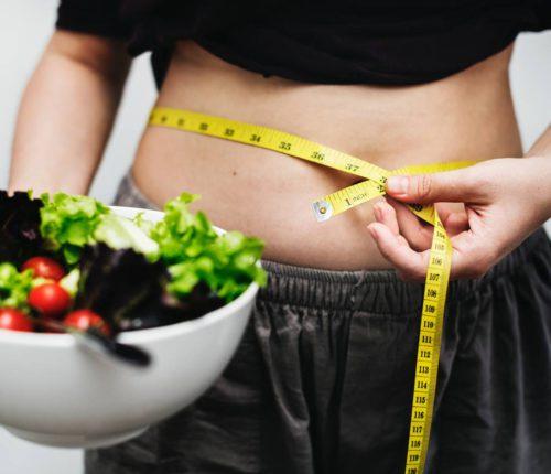 6 Cara Turunkan Berat Badan 1 Kg Seminggu