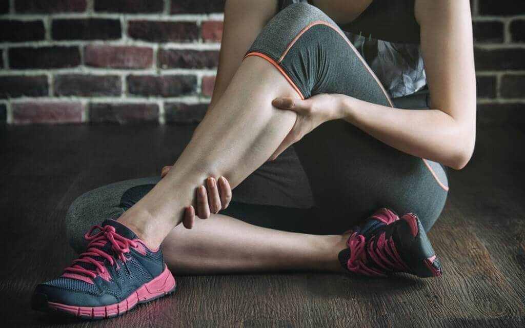 Sering Nyeri Otot Tanda Kolesterol Tinggi?