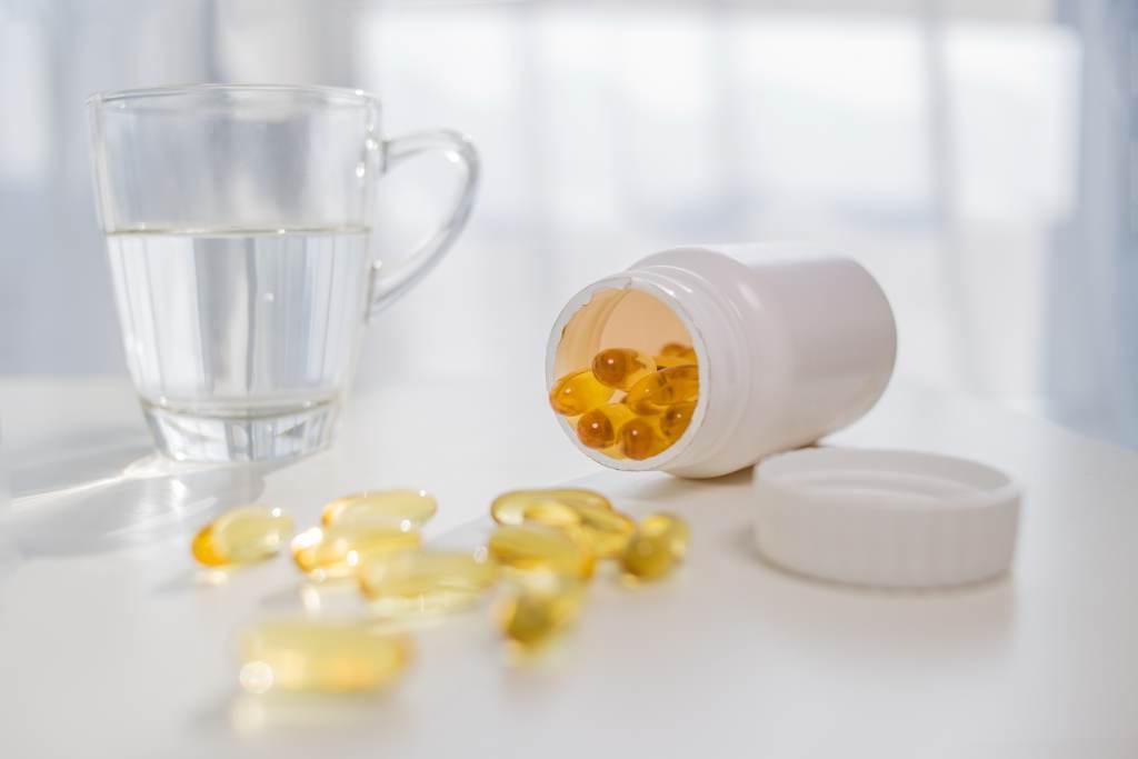 9 Jenis Vitamin yang Larut dalam Air, Ketahui Sumber dan Manfaatnya!