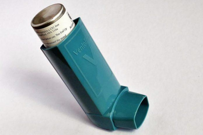 cara-mengobati-asma-doktersehat