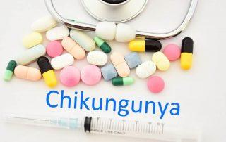 12 Obat Chikungunya di Apotek dan Tradisional yang Ampuh!