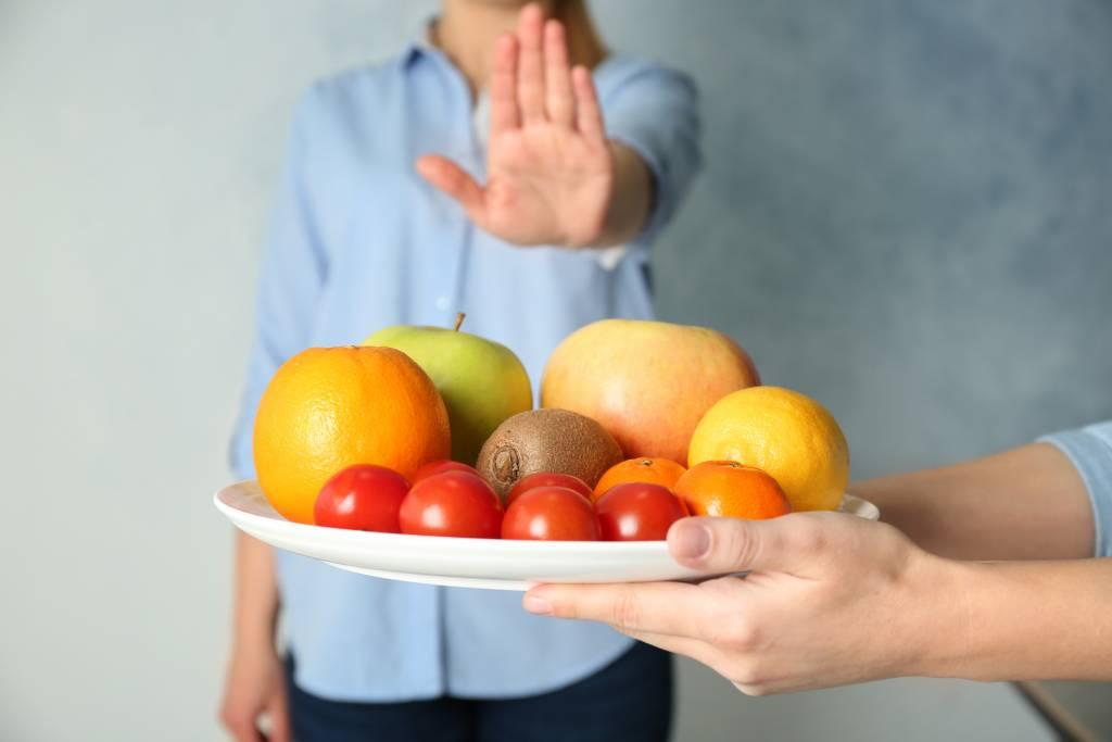 Alergi Makan Buah: Gejala, Cara Diagnosis, Dampak