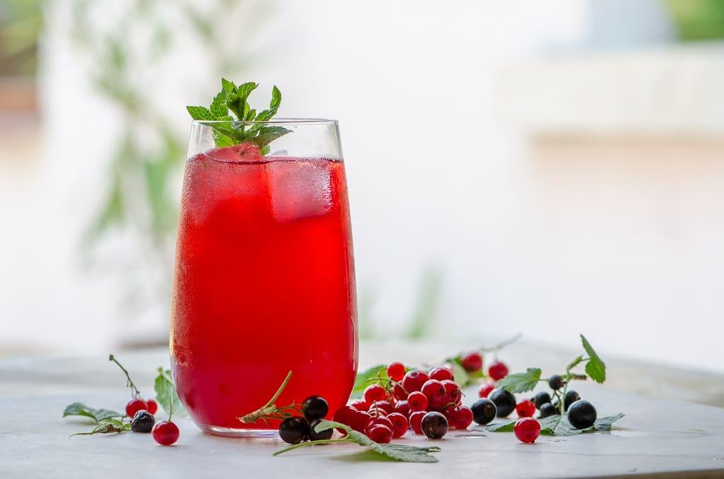 10 Kreasi Minuman Sirup untuk Buka Puasa, Segar Seketika!
