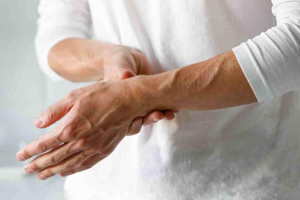 Penyebab Kaki dan Tangan Sering Kesemutan yang Harus Diwaspadai