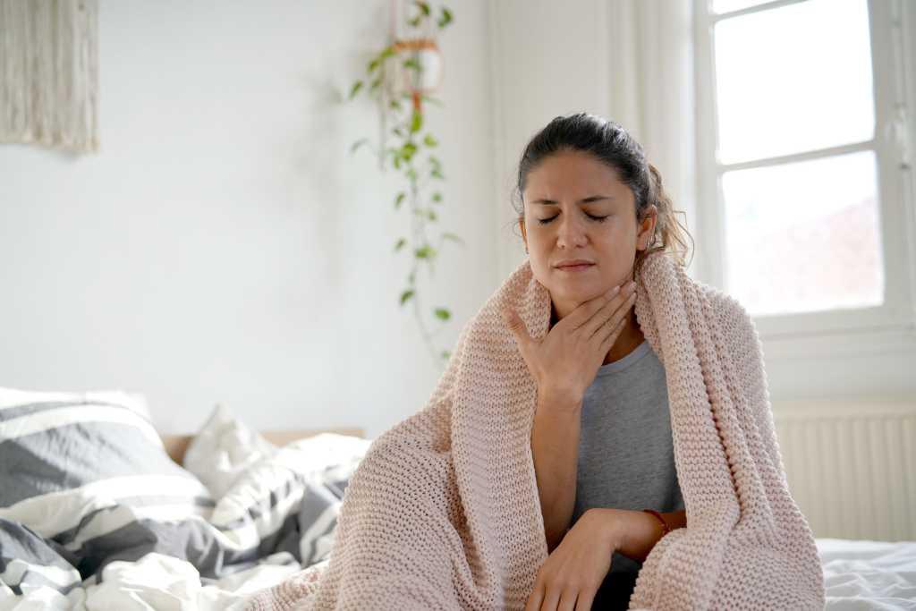Mengapa Saat Sakit Kita Sebaiknya Lebih Banyak Tidur?