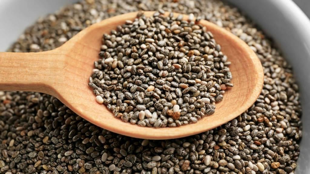 Manfaat dan Efek Samping Chia Seeds untuk Ibu Hamil, Wajib Tahu!